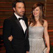 Ben Affleck et Jennifer Garner vont bel et bien divorcer : C'est officiel !
