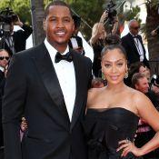 Carmelo Anthony et La La Vazquez : La star NBA et la BFF de Kim K. séparés...
