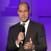 """Le prince William parle de Diana : """"Je vais prendre une minute pour me calmer"""""""