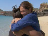 Cristiana Reali – Rendez-vous en terre inconnue : Bouleversée par ses adieux...