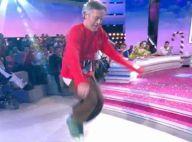 Jean-Michel Maire les parties intimes à l'air : Accident en direct et fou rire !