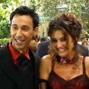 Laetitia Milot et Badri : Images rares de leur sublime mariage !