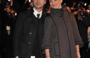 NRJ Music Awards : Christophe Maé, un homme très amoureux hier soir...