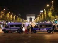 Fusillade des Champs-Élysées: Nabilla, Karine Ferri, Omar Sy... Les stars choquées
