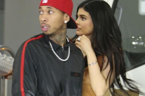 Kylie Jenner oubliée : Tyga passe du bon temps avec une ex de Justin Bieber
