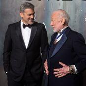 George Clooney : Futur papa radieux, sans son épouse Amal Clooney