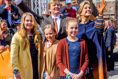 Willem-Alexander des Pays-Bas fête ses 50 ans : De la liesse... et du chagrin