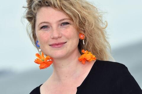 Cécile Bois (Candice Renoir) : Son compagnon et Brad Pitt ont un point commun...