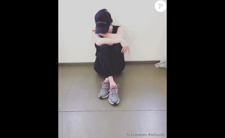 Shannen Doherty annonce être en rémission sur sa page Instagram le 28 avril 2017