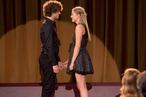La Famille Bélier - Louane : Qui est son amoureux dans le film, Ilian Bergala ?