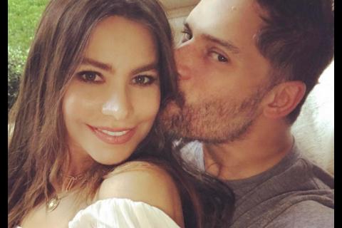 Sofia Vergara accusée d'adultère : La femme de Joe Manganiello réagit...