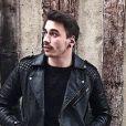 Florian Allister, le nouveau chéri d'EnjoyPhoenix, prend la pose sur Instagram.