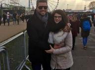 """Keith Duffy (Boyzone), sa fille autiste : """"C'est frustrant et bouleversant..."""""""