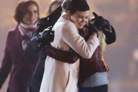 Once Upon a Time : Une des stars quitte la série !