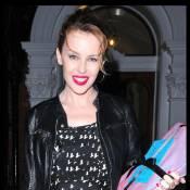 Duffy, Coldplay, Adele, Radiohead... Un gros paquet surprise pour Kylie Minogue !