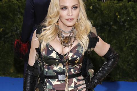 Madonna : Ses jumelles de 4 ans dansent sur du Nicki Minaj !