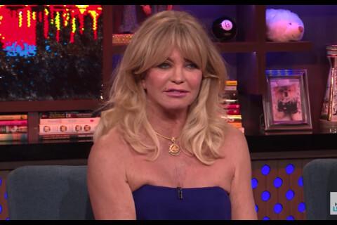 Kate Hudson : Sa mère Goldie Hawn balance sur son idylle avec Nick Jonas !