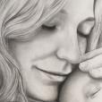 Chad Murray a publié une photo de sa femme Sarah Roemer ainsi que leur fille sur sa page Instagram, le 15 mai 2017