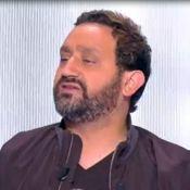"""TPMP: Cyril Hanouna réagit aux propos d'Arthur, """"Ça nous a un petit peu saoulés"""""""