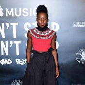 Lupita Nyong'o et Naomi Campbell : Sublimes spectatrices d'un documentaire