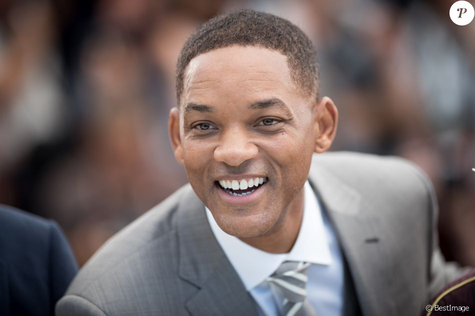 festival de cannes 2017 will smith