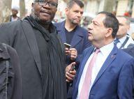 Magloire, Jean-Luc Romero et Michou rendent hommage à la vedette Coccinelle