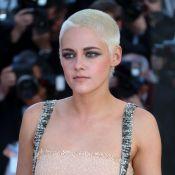 Kristen Stewart à Cannes : De Twilight à réalisatrice, transformation radicale !