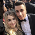 EnjoyPhoenix et son chéri à Cannes. Mai 2017.