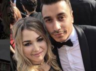 EnjoyPhoenix amoureuse à Cannes : Premier tapis rouge pour son chéri !