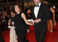 Léa Salamé, Raphaël Glucksmann: Jeunes parents in love, ils s'affichent à Cannes