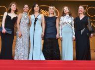Cannes 2017 : Pourquoi ces 6 superbes actrices ont été réunies pour les 70 ans ?
