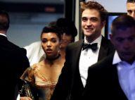 Robert Pattinson : Amoureux comblé et soutenu par sa chérie FKA twigs à Cannes