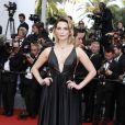 Mischa Barton - Montée des marches du film de la Soirée 70ème Anniversaire lors du 70ème Festival International du Film de Cannes. Le 23 mai 2017. © Borde-Jacovides-Moreau/Bestimage