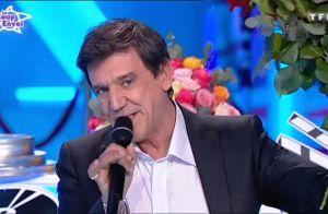 Christian Quesada (12 Coups de midi) de retour : Il fait le show devant Timothée