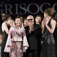 """Fawaz Gruosi -Soirée de Grisogono """"Love On The Rocks"""" à l'hôtel Eden Roc au Cap d'Antibes lors du 70 ème Festival International du Film de Cannes. Le 23 mai 2017."""