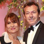 Jean-Luc Reichmann et sa femme Nathalie : Couple amoureux à Monaco