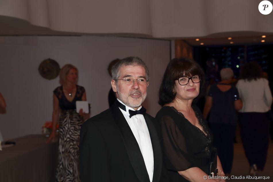 Semi- Exclusif - Patrice Cellario, conseiller du gouvernement pour l ...