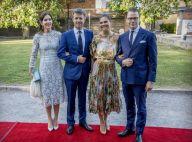 Princesse Mary de Danemark : Duel mode avec la princesse Victoria de Suède