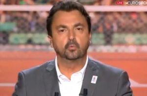Scandale Hamou à Roland-Garros : Henri Leconte présente ses excuses