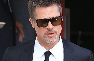 Brad Pitt console les enfants de Chris Cornell après le suicide de leur père