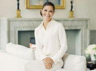 Princesse Victoria : En avance sur son 40e anniversaire, des photos lumineuses