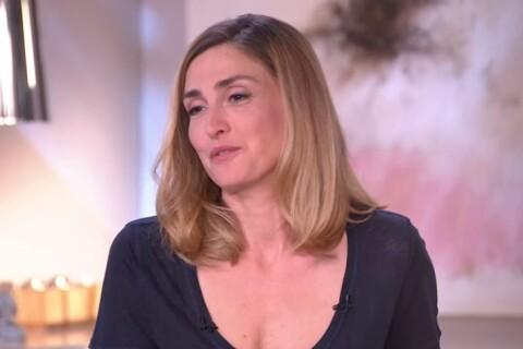 """Julie Gayet et son couple avec François Hollande : """"C'est pas facile..."""""""