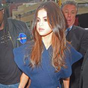 Selena Gomez : Défilé de tenues luxueuses avant de retrouver The Weeknd