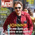 """Couverture du magazine """"Paris Match"""" numéro daté du 8 juin 2017"""