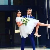 Anthony Dupray (Premiers baisers) s'est marié : Des photos si romantiques !