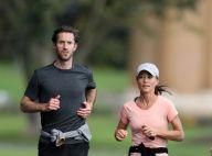 Pippa Middleton, jeune mariée, entretient son sublime corps avec son époux James