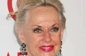 La grande Tippi Hedren, mère de Melanie Griffith... débarque en France !