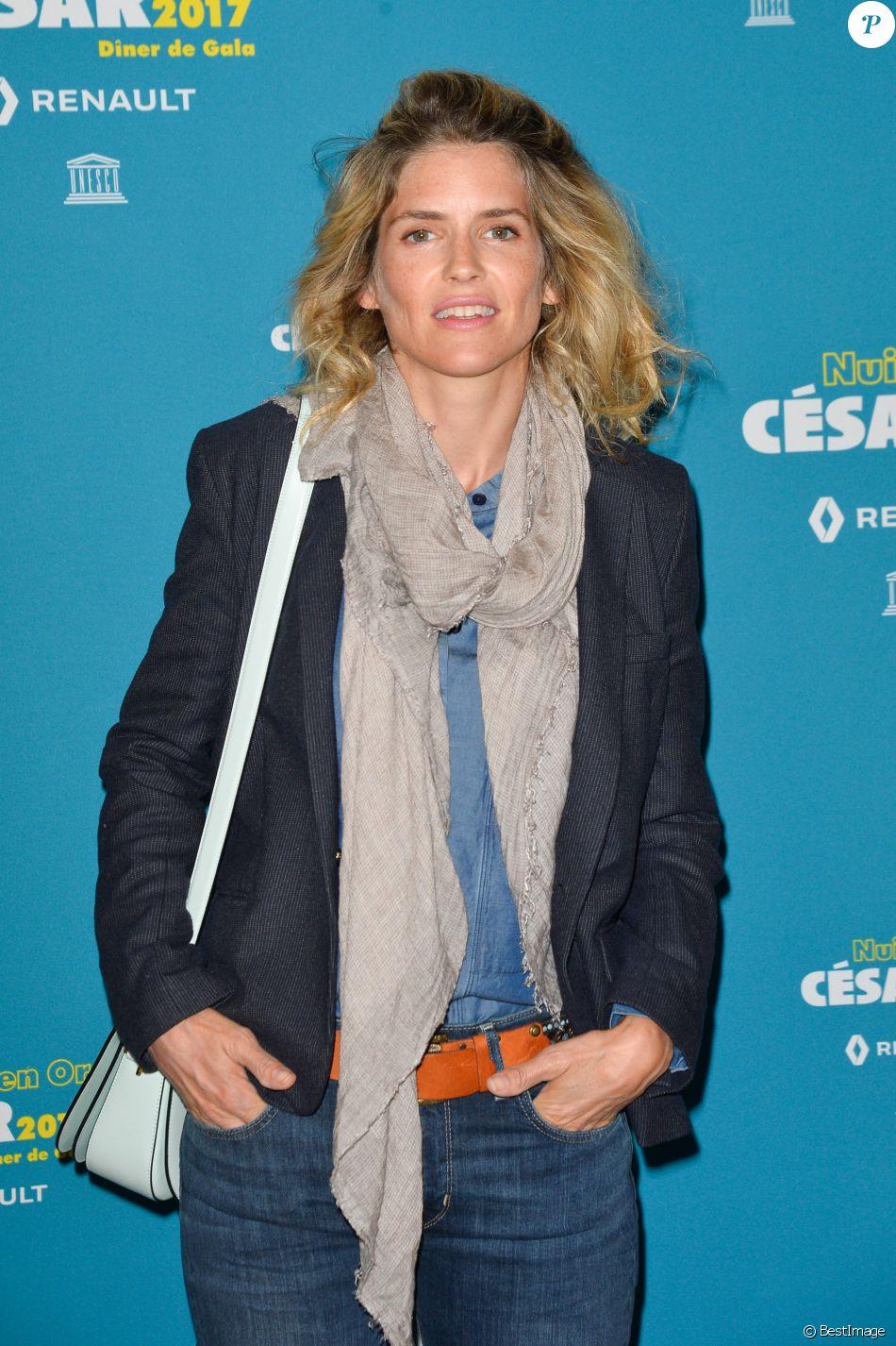 """Alice Taglioni - Dîner de gala """"Les Nuits en Or 2017"""" à l'"""