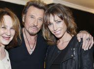 """Johnny Hallyday : Sa fille Laura Smet """"si fière"""" de lui pour ses 74 ans"""