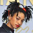 Willow Smith - People au défilé de la collection Chanel Métiers d'Art Paris Cosmopolite au Tsunamachi Mitsui Club à Tokyo, Japon, le 31 mai 2017. © Future-Image/Zuma Press/Bestimage